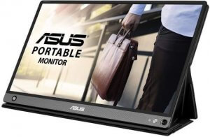opiniones sobre monitores portatiles asus