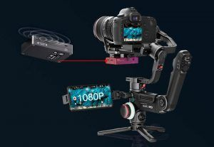 zhiyun crane lab 3 mejor estabilizador camara reflex
