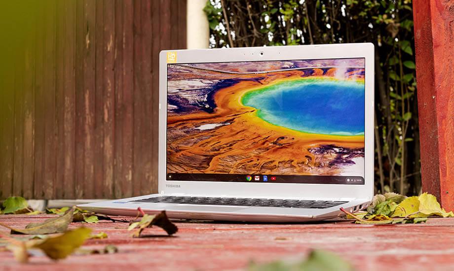 ordenadores chromebook