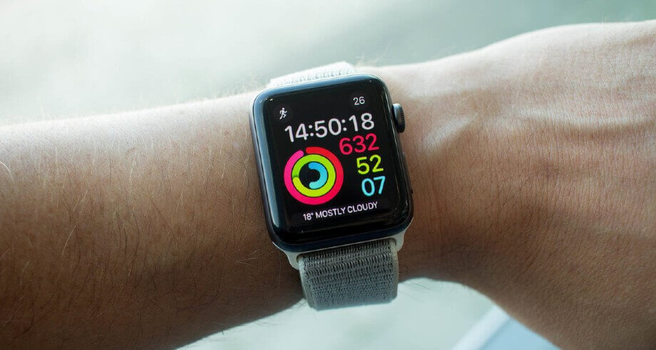apple watch sistema operativo