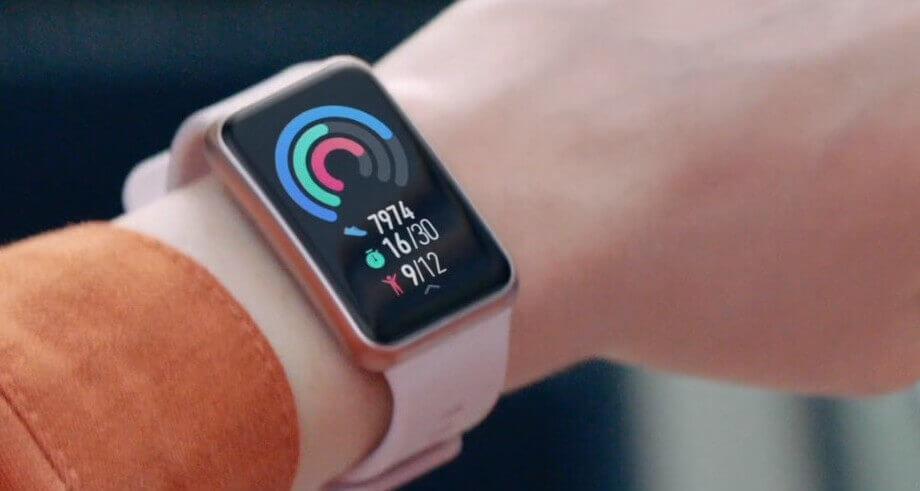 aplicaciones smartwatch