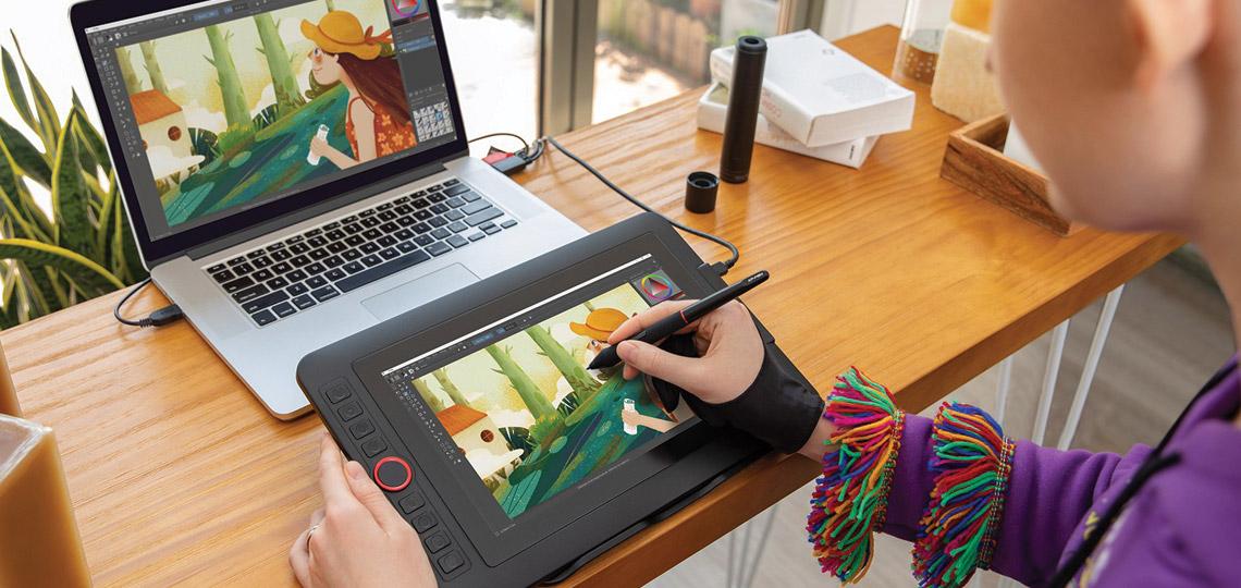 mejores marcas de Tabletas Gráficas
