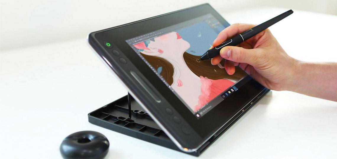 mejores tabletas graficas con pantalla del mercado