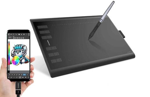 precio españa tableta grafica huion