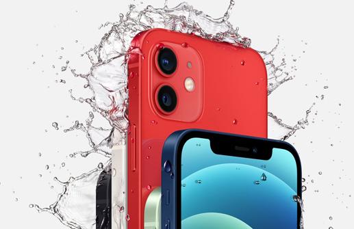 Diseños iphone 12 mini 5g