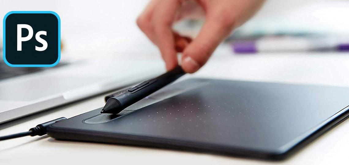mejores tabletas graficas para photoshop