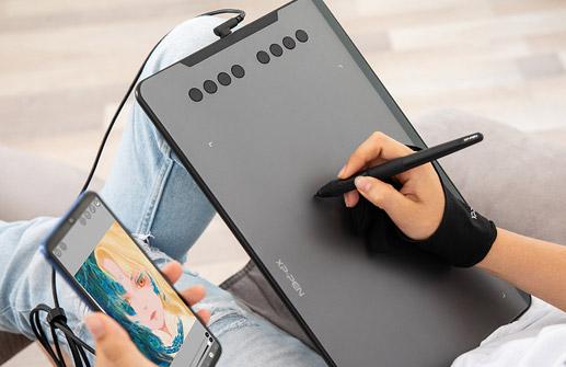 merece la pena comprar tableta grafica xp pen