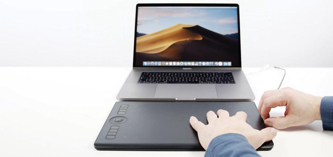 mejores tabletas graficas para mac
