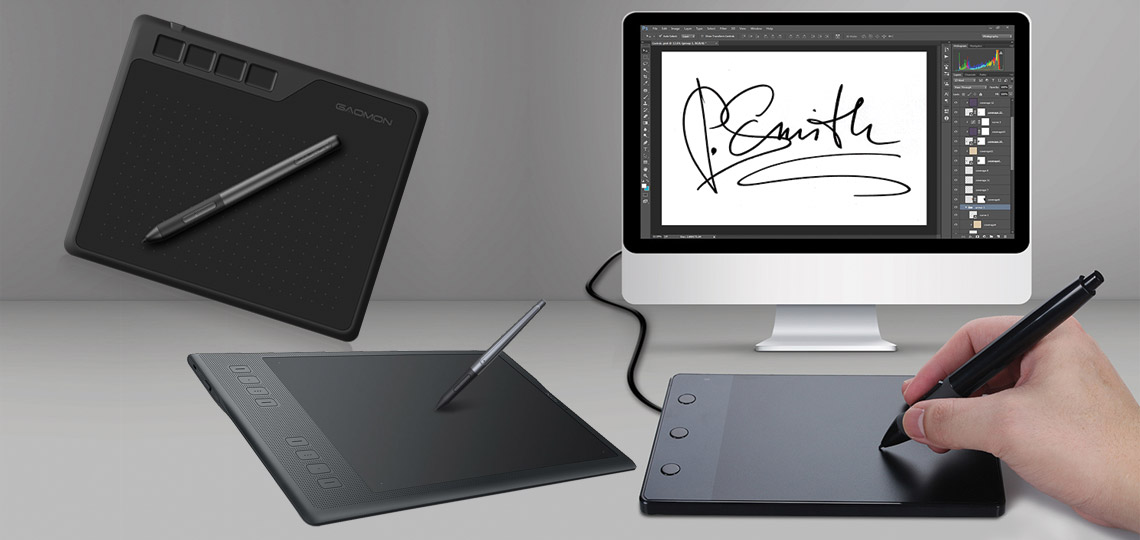 mejores tabletas graficas baratas