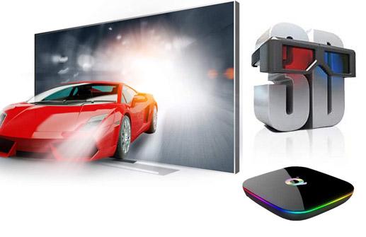 TV box Turewell Q Plus