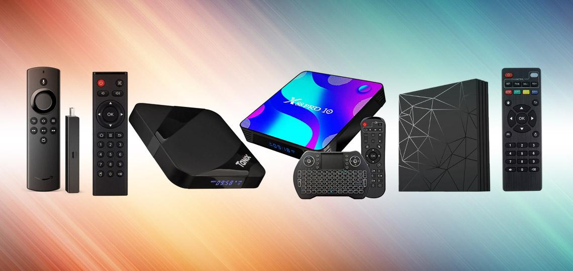 Los mejores tv box baratos del mercado