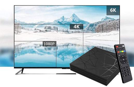 TV box A5X X88 PRO 10