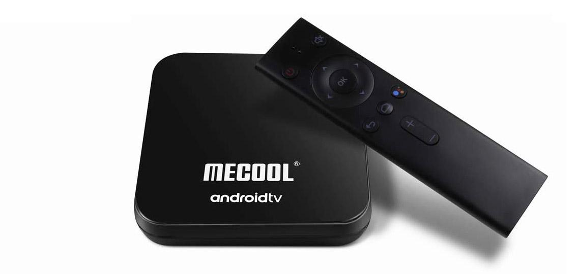 Los mejores tv box Mecool del mercado