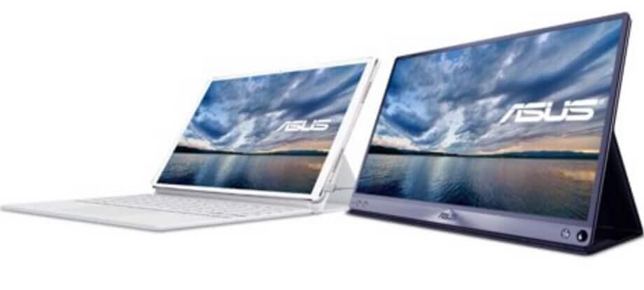 mejores monitores portatiles ps5 en 2021